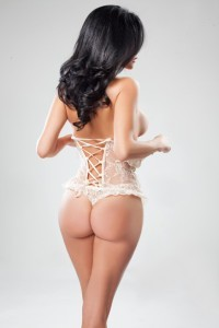 Carla, mature escort in Barcelona 2