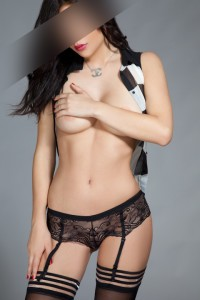 Samanta, exclusive escort in Barcelona 2
