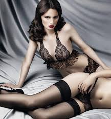 Myla exclusive lingerie available in Barcelona 2