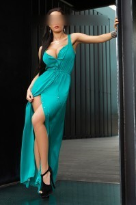 Uma escort for couples in Barcelona