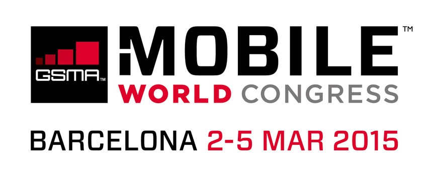 Mobile Workd Congress - logo