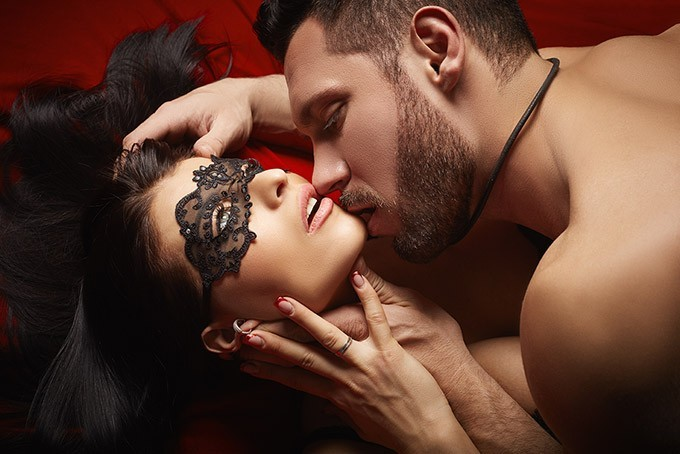 fantasías sexuales de una mujer