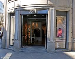 jofre tienda barcelona
