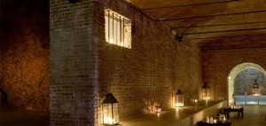 Aire luxury spa in Barcelona 2
