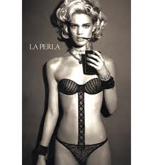 La Perla exclusive lingerie available in Barcelona 2