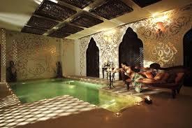 mandarin oriental spa de lujo en barcelona