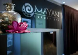 mayan spa in barcelona 2