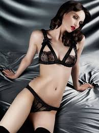 Myla exclusive lingerie available in Barcelona 3