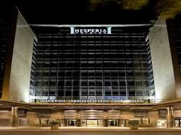 Hotel de lujo Hesperia Madrid 2