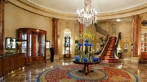 Ritz hotel de lujo en Madrid 1