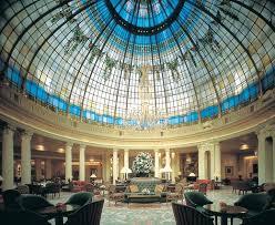 Hotel de lujo Westin Palace Madrid 2
