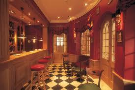Restaurante Alder, puro lujo en Madrid
