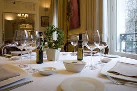 restaurante de lujo en madrid club allard 2