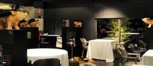 Restaurante de lujo en madrid DiverXO 2