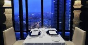 Restaurante de lujo en Madrid Volvoreta 1