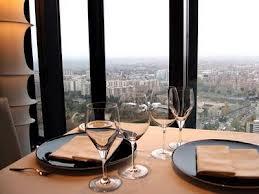 Volvoreta restaurante de lujo en Madrid 2