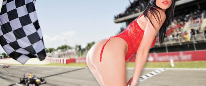 Spanish Grand Prix 2014 in Barcelona