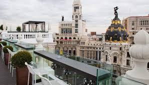 Hotel de lujo Ada Palace en Madrid 2
