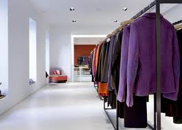 Boutique de lujo en Madrid - Aspesi 2