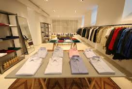Boutique de lujo en Madrid - Aspesi