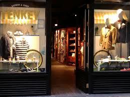 Tenkey, boutique de moda de lujo en Madrid 2