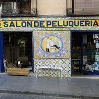 Fachada de Café del Mar, cafetería exclusiva en Madrid