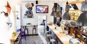 Oita pasteleria exclusiva en Madrid