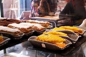 Oita pastelería exclusiva en Madrid