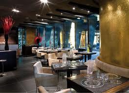 Glass Bar, coctelería de lujo - Hotel Urban Madrid 2