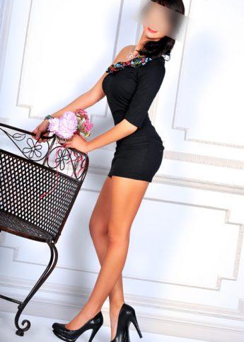 Carla escorts de lujo en Barcelona 6