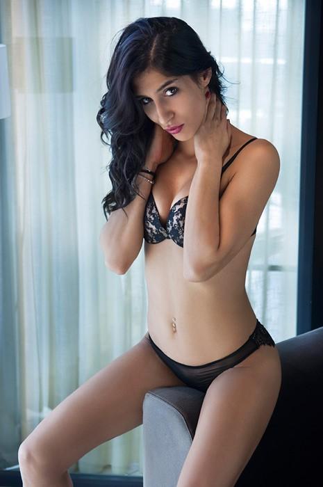 Flirts Sexy Nattøy