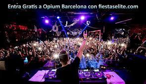 Opium Barcelona-1