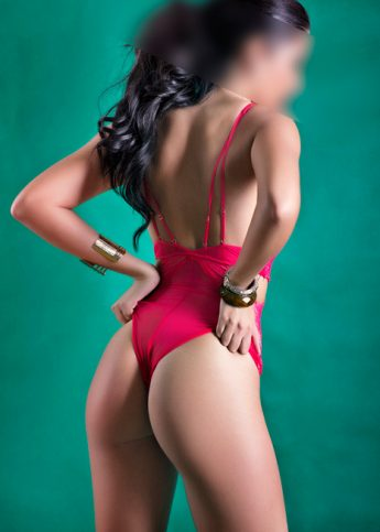 MARTINA ESCORT EN MADRID 5