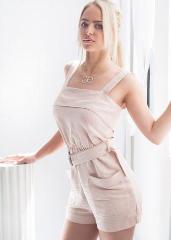 Irina escort de lujo en Barcelona 5