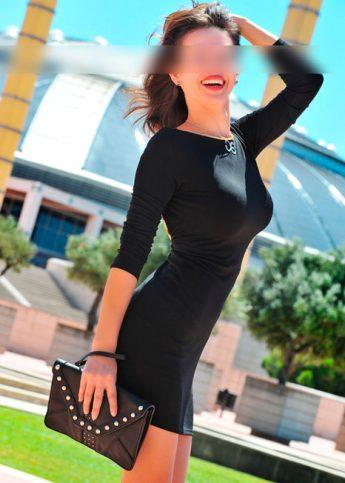 Martina escort de lujo en Barcelona 3