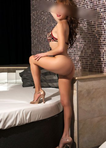 Leonor escort de lujo en Madrid 6