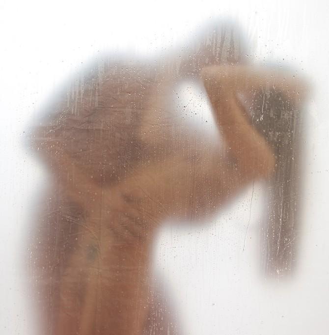 ducha - Ducha erótica
