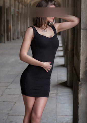 Andrea catalana escort en barcelona 1