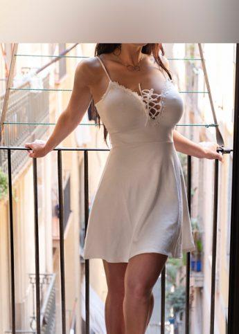 Alexandra valentina escort de lujo en Barcelona 11111