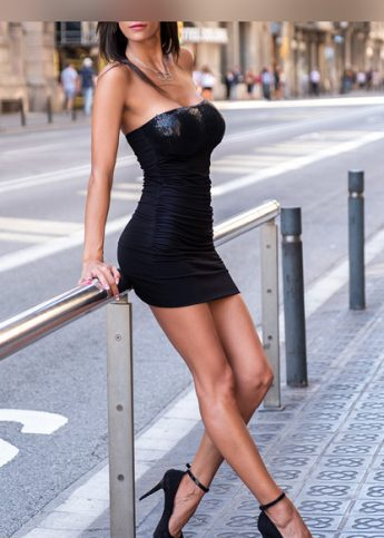 Gemma escort de lujo en Barcelona 2