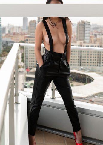 Helen escort de lujo en Barcelona 2
