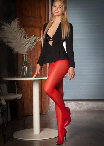 IRINA Febrero escort de lujo en Barcelona 3