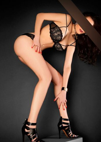 Sabine escort brasileña de lujo en barcelona 5