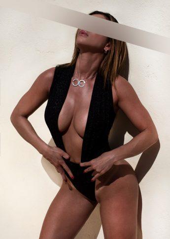 Bella escort de lujo en Barcelona 2 1