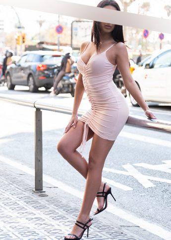 María escort de lujo catalana en Barcelona 3