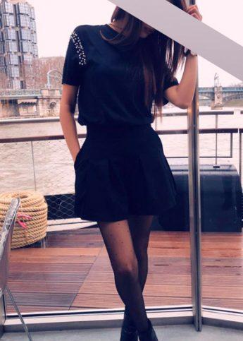 Naomi escort de lujo Madrid 3