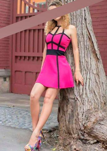 Laura escort de lujo en Madrid 4