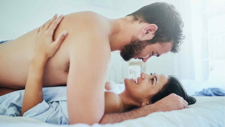 sexo mañanero - Beneficios del sexo mañanero