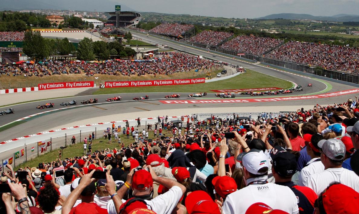 Escorts de lujo Gran premio de España de Fórmula 1 - Escorts de lujo Gran premio de España de Fórmula 1