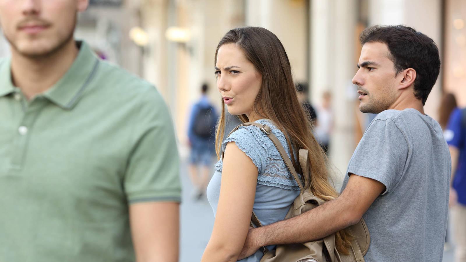 Beneficios de tener una relacion - Beneficios de tener una relación abierta